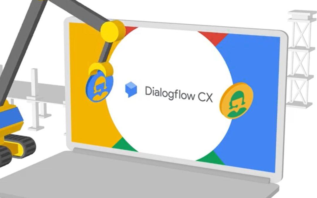 Retour sur l'entrevue live sur Google CCAI de VUX World avec Antony Passemard